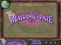 Mystery Case Files: Madame Fate Strategy Guide