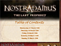Nostradamus: The Last Prophecy Strategy Guide